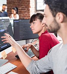 emploi offres d'emploi Kreatic développeur web