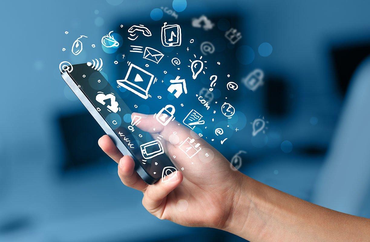 fonctionnalités - applications mobiles professionnelles