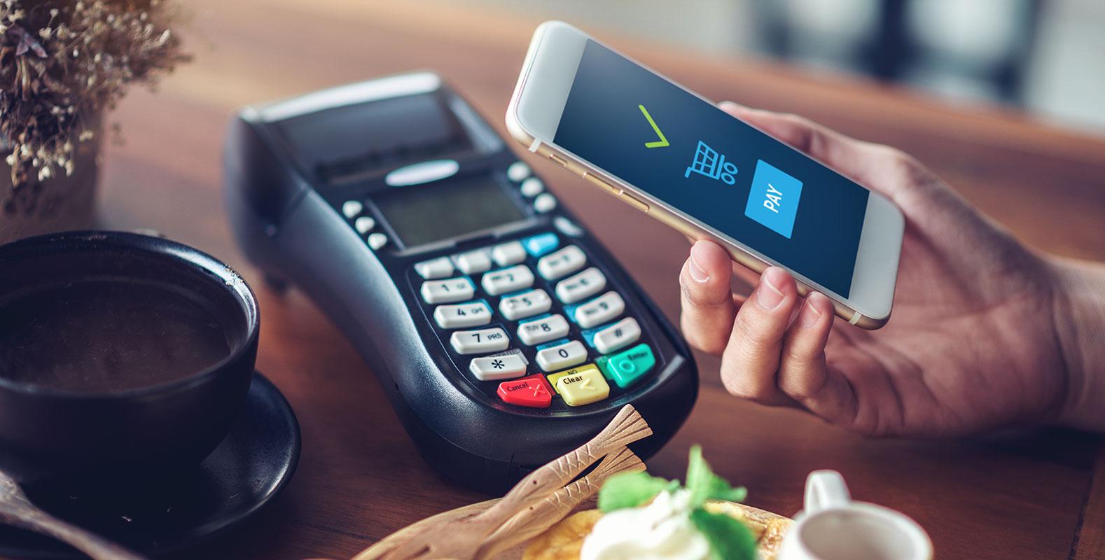 commerçants : création d'applications mobiles pour votre entreprise (vente et paiement)