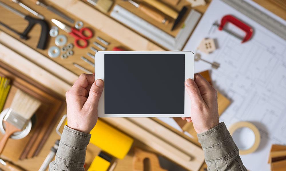 Artisans et TPE - création d'applications mobiles