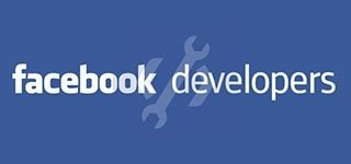 Logo Facebook Developers