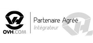 Logo OVH partenaire
