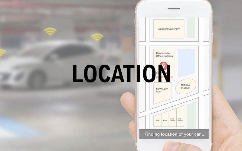 applications mobiles professionnelles - solution métier location