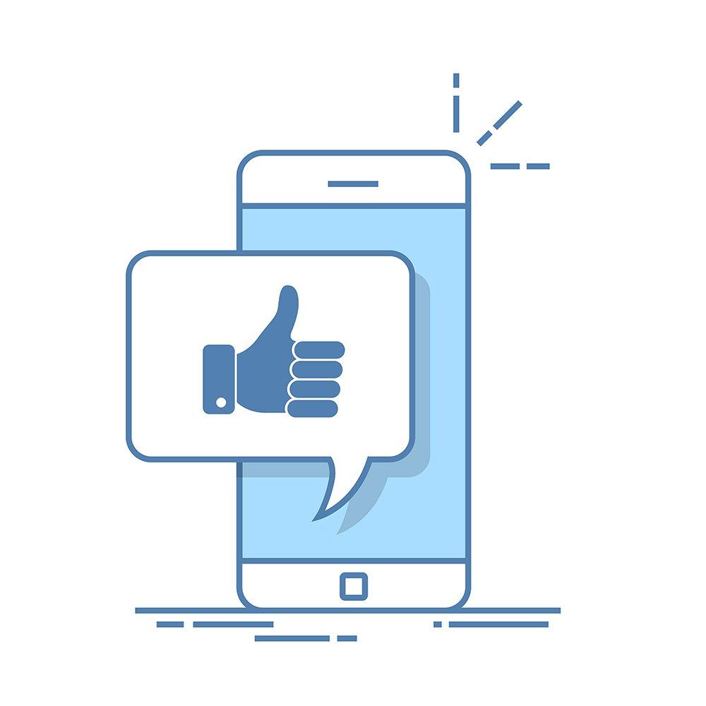 Améliorer l'expérience client avec une application mobile