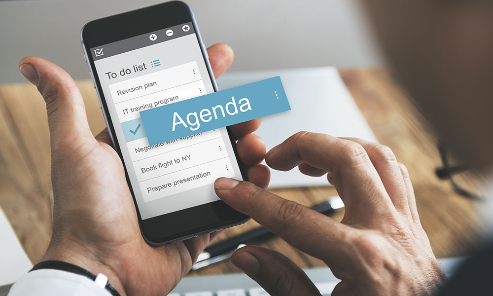 Applications mobiles : gestion de la prise de rendez-vous pour les professionnels
