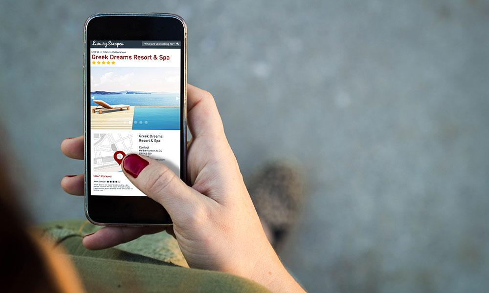 Coiffure Esthétique Spa - création d'applications mobiles