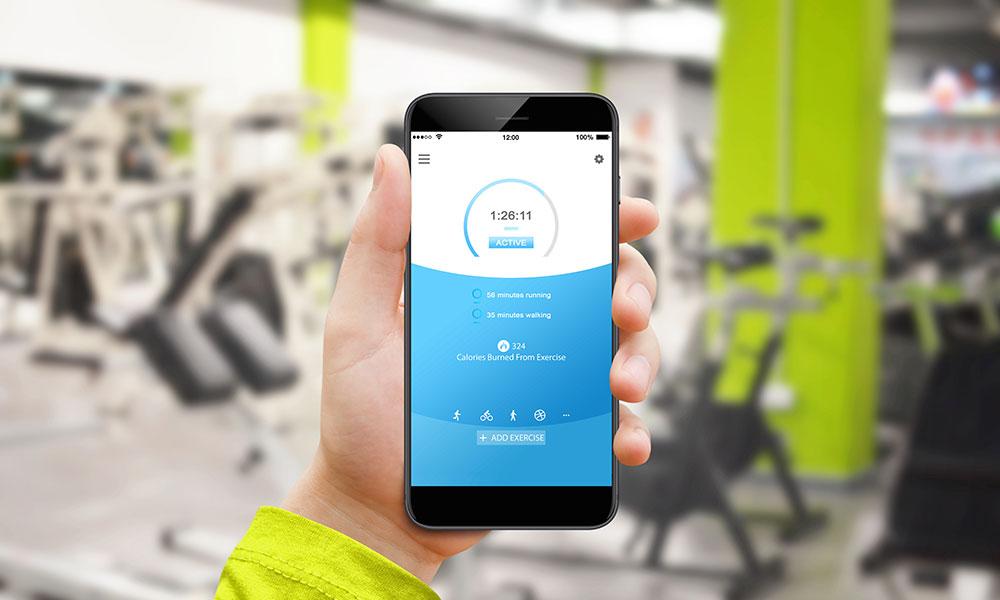 Sports et Loisirs - création d'applications mobiles